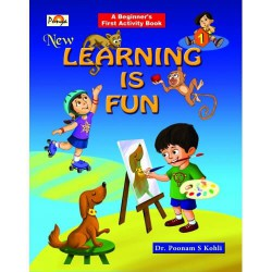 Learning Is Fun - 1