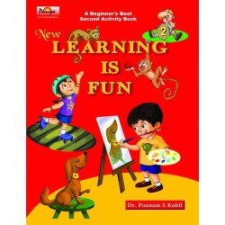 Learning is Fun - 2
